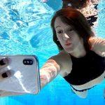 iphone su alti kamerasi özelliği