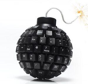 Yazılım Bombası
